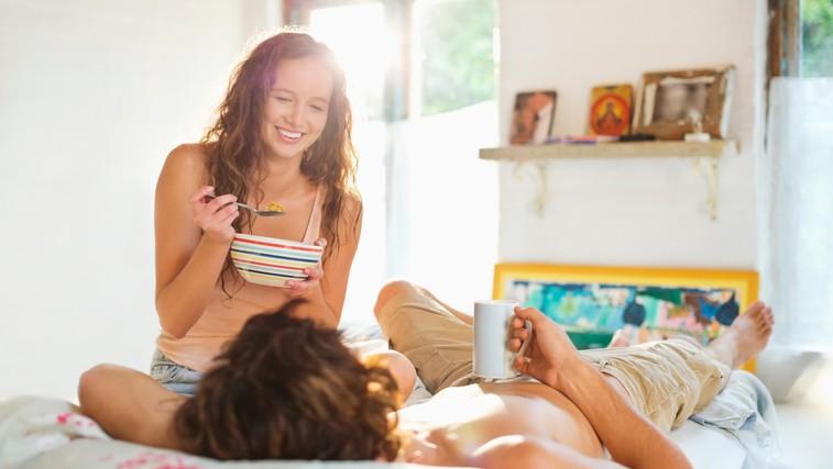 Kako boste najbolje izkoristili jutro glede na astrološko znamenje? (foto: Profimedia)