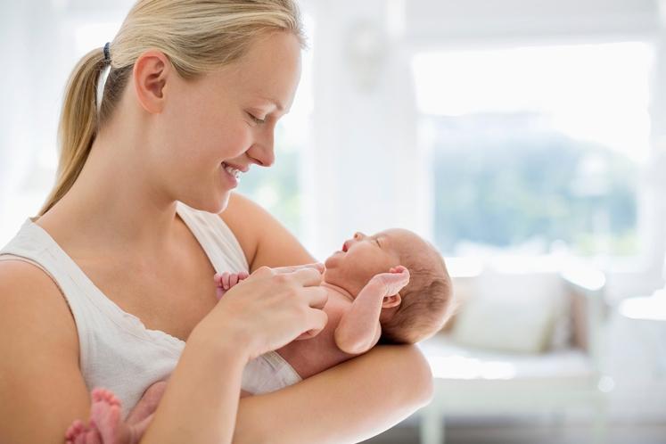 V DOBRI FORMI NEKAJ MESECEV PO PORODU Drži, da boste morali pred porodom olajšati treninge in prenehati z njimi, tik …