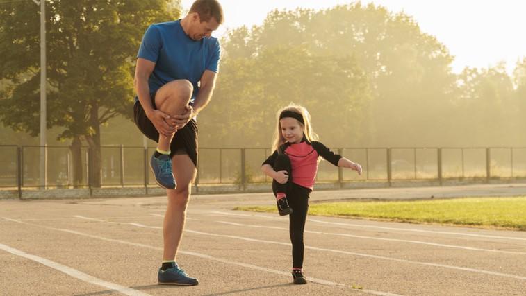 Starši, ne izživljajte svoje nepotešene ambicije prek otrok! (foto: Shutterstock)