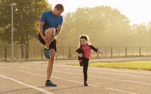 Starši, ne izživljajte svoje nepotešene ambicije prek otrok!