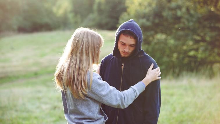 6 dobrih razlogov, zakaj ženska NIKOLI ne sme teči za moškim, ki odhaja (foto: profimedia)