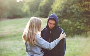 6 dobrih razlogov, zakaj ženska NIKOLI ne sme teči za moškim, ki odhaja