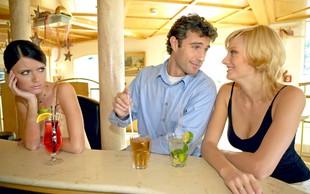 4 načini, kako presežemo ljubosumje v odnosu