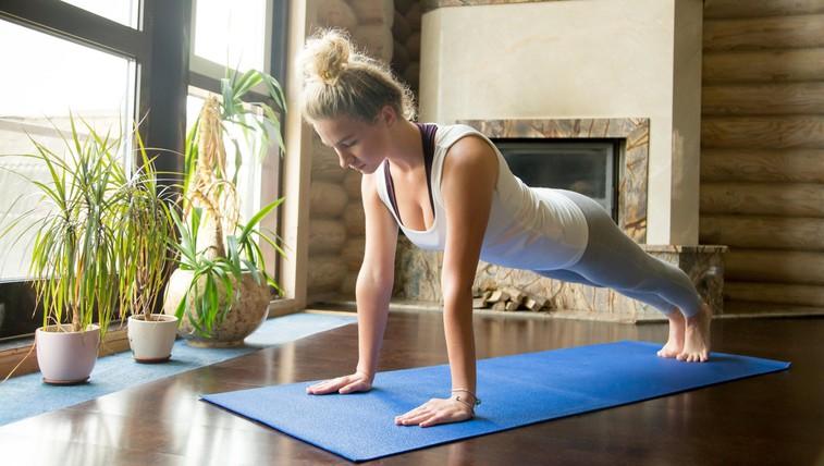 2 stvari, ki jih nujno potrebujete za ohranjanje telesne teže in mišične mase (foto: profimedia)