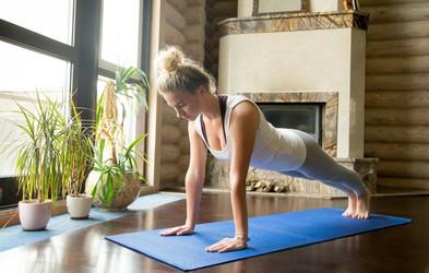 2 stvari, ki jih nujno potrebujete za ohranjanje telesne teže in mišične mase
