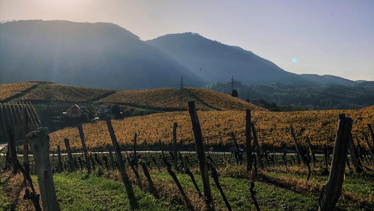3 čudovite ideje za jesenske izlete po Sloveniji (foto: Ana Cepec)
