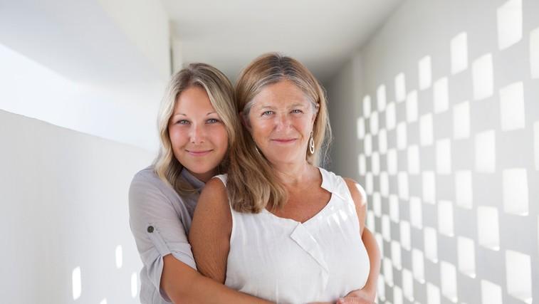 5 razlogov, zakaj morate vsako leto na počitnice z mamo (foto: Profimedia)