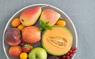 Uganete katero je najbolj prodajano sadje na svetu?