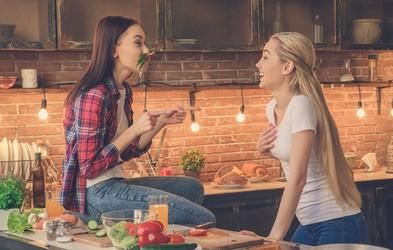 Potrebujete motivacijo za pripravljanje obrokov doma?