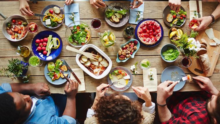 Ne izločajte ogljikovih hidratov! Preverite hranljiv recept, pripravljen v 15 minutah (foto: profimedia)
