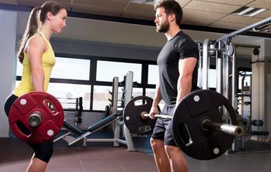 5 načinov, s katerimi si otežite vadbo, ko postane prelahka