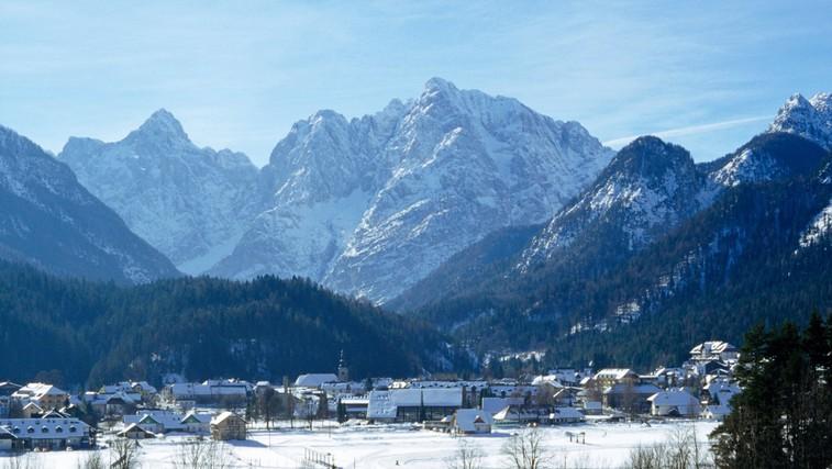 Zakaj bi morali letos na smučanje v Kranjsko Goro (in kaj vse vas tam še čaka) (foto: profimedia)