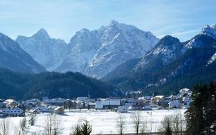 Zakaj bi morali letos na smučanje v Kranjsko Goro (in kaj vse vas tam še čaka)