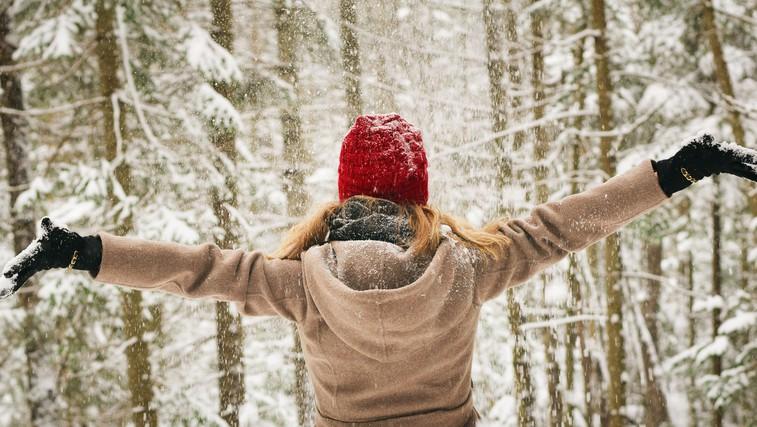 Dajmo življenju in vsakemu dnevu posebej priložnost, da se zgodi nekaj čudovitega (foto: Tim Gouw | Unsplash)
