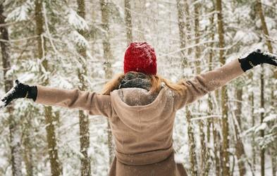 Dajmo življenju in vsakemu dnevu posebej priložnost, da se zgodi nekaj čudovitega