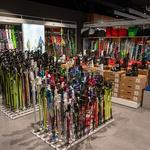 Najsodobnejša športna trgovina v Sloveniji (morate preizkusiti Ledeno sobo!) (foto: Foto: Tomaž Bradeško, Intersport)