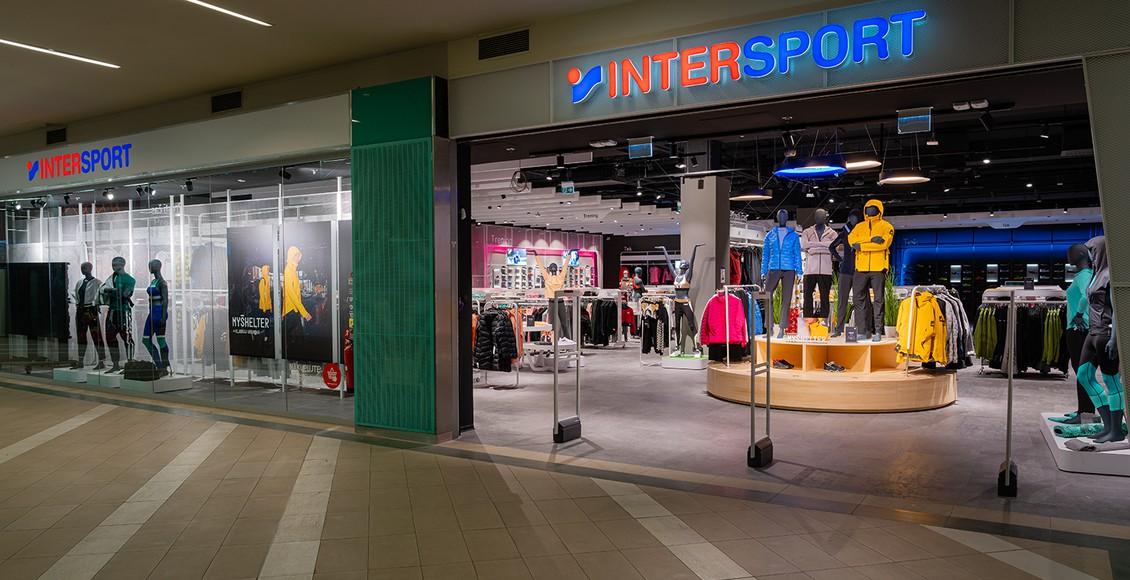 Najsodobnejša športna trgovina v Sloveniji (morate preizkusiti Ledeno sobo!)