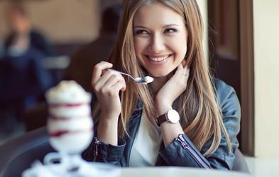 Poskusite te božanske sladice iz grške kulinarike (vredne greha!)