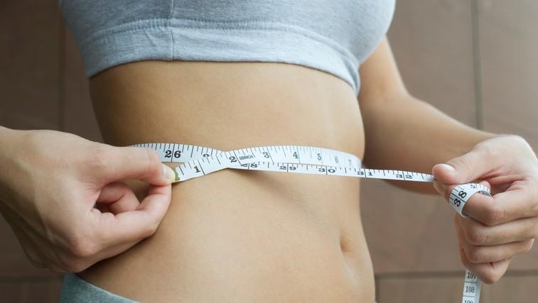 Znebite se odvečne maščobe na trebuhu: Če vaša naporna vadba ni prinesla rezultatov, naredite naslednje ... (foto: Profimedia)