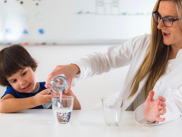 7 nasvetov, kako izboljšati otrokov imunski sistem - Foto: Profimedia