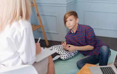 8 načinov, kako preveriti, če izbrani psihoterapevt ustreza vašemu otroku