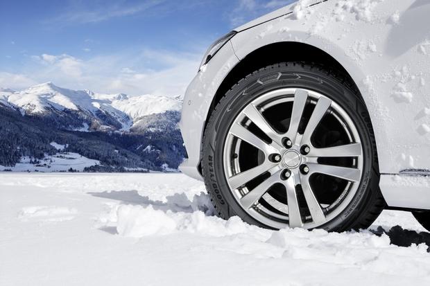 Ne pozabite zamenjati pnevmatik na svojem jeklenem konjičku (foto: promocijski material)