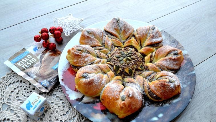 Veseli december je tu! Pridite na brezplačno delavnico peke božičnega peciva (foto: promocijski material)