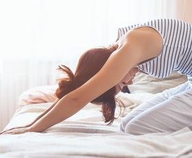 Preprosta metoda, s katero omilite ali odpravite bolečine v hrbtu