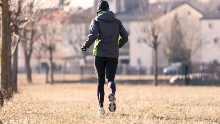Okrepite imunski sistem za zimo in uživajte v vadbi na prostem (foto: profimedia)