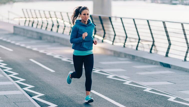 Za boljši športni nastop potrebujete trdnejši trup (trening + nasvet za motivacijo) (foto: profimedia)