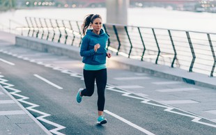 Za boljši športni nastop potrebujete trdnejši trup (trening + nasvet za motivacijo)