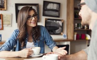 Kako partnerju na pravi način povedati, kaj nas moti