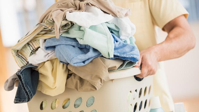 10 ključnih korakov za najbolj optimalno pranje (tudi športnega) perila (foto: Profimedia)