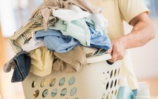 10 ključnih korakov za najbolj optimalno pranje (tudi športnega) perila