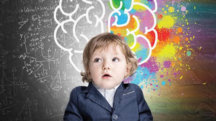 Ali ste naravni alfa mislec? (foto: Arhiv Telodrom)