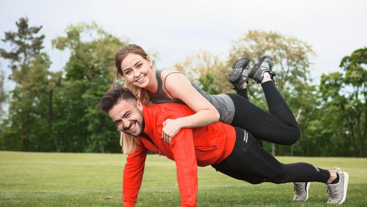 5 športov, ki vam mimogrede izboljšajo spolno življenje (foto: profimedia)