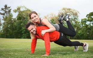 5 športov, ki vam mimogrede izboljšajo spolno življenje