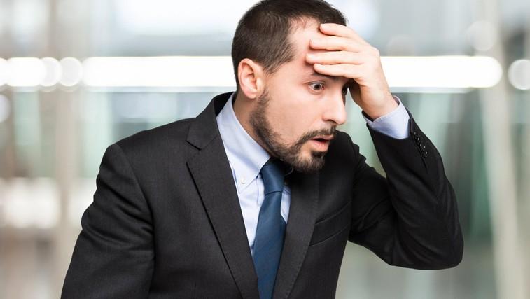 Kako veste, da prijatelj trpi za anksiozno motnjo? TO je 6 znakov, na katere bodite pozorni (foto: Profimedia)