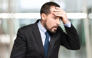 Kako veste, da prijatelj trpi za anksiozno motnjo? TO je 6 znakov, na katere bodite pozorni