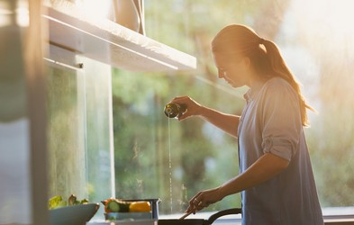 4 dobri učinki oljčnega olja
