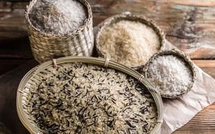 7 najbolj pogostih napak pri kuhanju riža