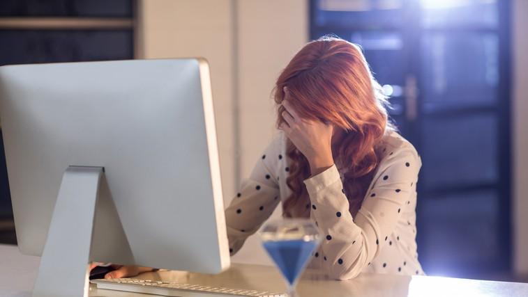 Hitre rešitve za odganjanje stresa v prihajajočih dnevih (foto: profimedia)