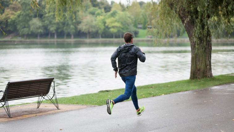 Kako povečati dejavnik izgube kilogramov s tekom? (foto: profimedia)
