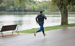 Kako povečati dejavnik izgube kilogramov s tekom?