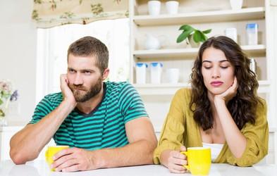 Kaj je skupnega vsem parom v težavah (+ kaj bo odločilo, ali bo par ostal skupaj)