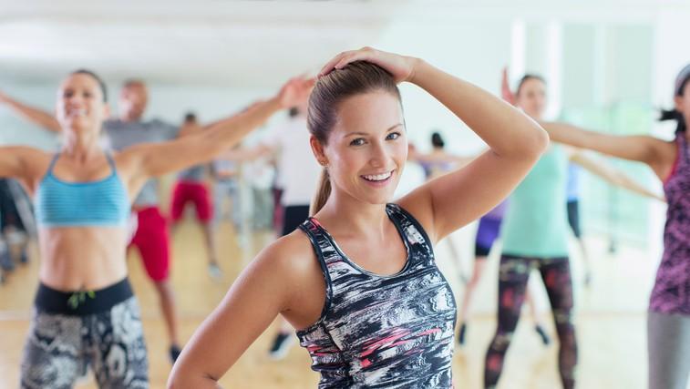 To so skrivnosti žensk, ki telovadijo vsak dan (ja, tudi med prazniki in vikendi) (foto: profimedia)