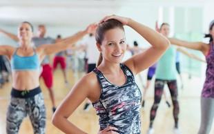 To so skrivnosti žensk, ki telovadijo vsak dan (ja, tudi med prazniki in vikendi)