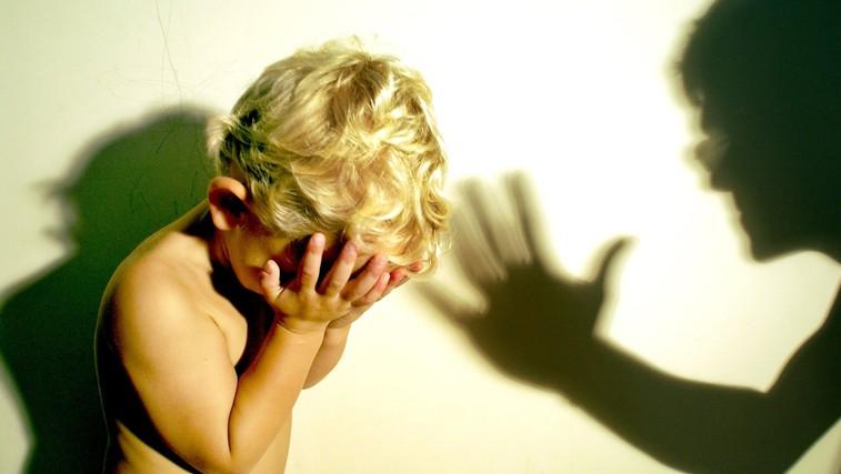 7 vzorcev tistih, ki so v mladosti doživeli travmo (foto: Profimedia)