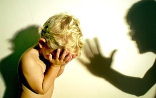 7 vzorcev tistih, ki so v mladosti doživeli travmo