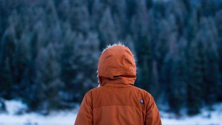 OSAMLJENOST: Ko imamo občutek, da smo povsem sami (foto: unsplash)